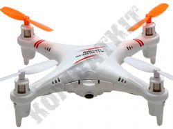 M62R Quadcopter with camera 6-Axis 2.4GHz 4CH Mini Remote Radio Control RC Drone